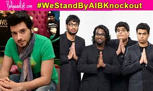 Divyendu Sharma blames generation gap for AIB Knockout ...