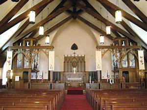 Projects - Holy Trinity Episcopal Church organ project by ...