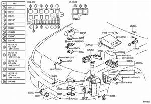 1992 Ls400 Wiring Diagram
