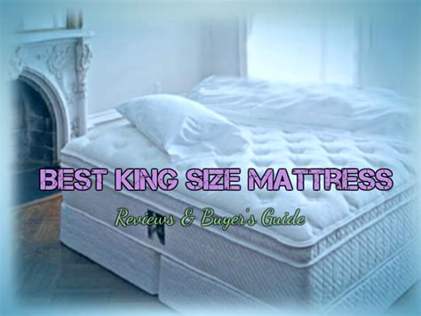 Best King Size Mattress by What Is The Best King Size Mattress Jan 2019 Guide And
