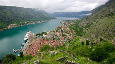 Montenegro Coast Holidays Book Cheap Holidays To