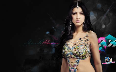 Shruti Hassan Wallpapers Collection Hira I Love You Why