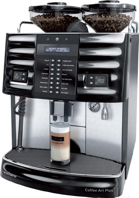 schaerer coffee plus schaerer coffee kaffeevollautomat