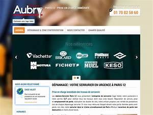 serrurier en urgence sur le 12eme arrondissement de paris With serrurier en urgence