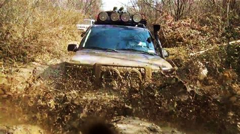 Best Of [range Rover P38]  Off Road Youtube