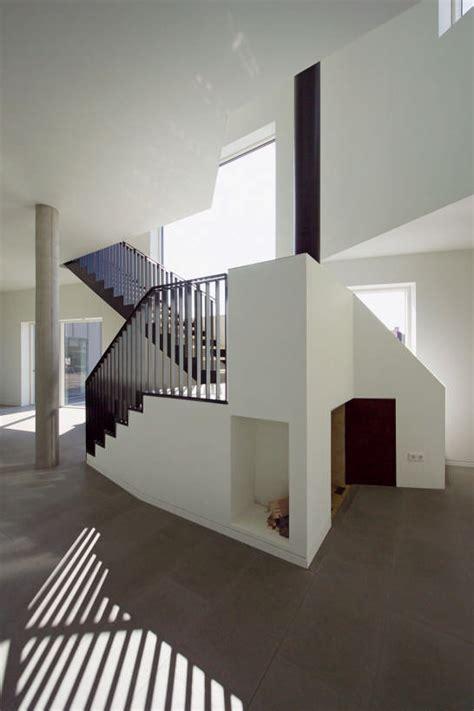 contemporary dutch house design house  museumlaan  cino zucchi digsdigs