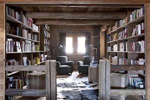 Comment Faire Une Bibliothèque : niches et rangements comment optimiser ses murs par agn s vermod ~ Dode.kayakingforconservation.com Idées de Décoration