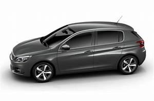 Peugeot 3008 1 2 Puretech 130 S S Eat6 Gt Line : peugeot 308 allure 1 2 puretech 130 s s eat6 priscar ~ Gottalentnigeria.com Avis de Voitures