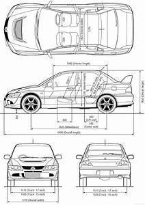 2000 Mitsubishi Lancer Engine Wiring Diagram