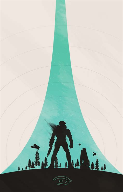 Halo Combat Evolved Anniversary By Noble 6 On Deviantart