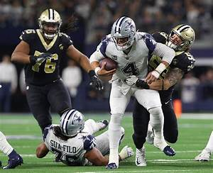 NFL Playoffs 2019: Dallas Cowboys In Least Likely Super ...