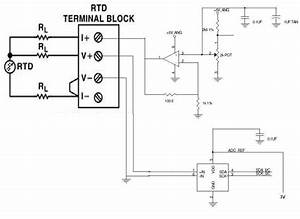 Help  Avr Interfacing With Rtd On I2c With Adc