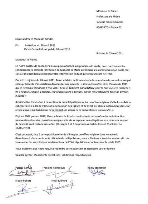 modèle lettre saisine comité médical reflexions propositions page 5