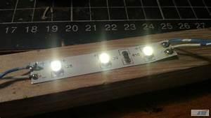 Eclairage Led En Ruban : clairage leds le train de jules ~ Premium-room.com Idées de Décoration