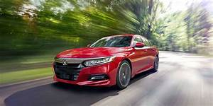 Tested  2018 Honda Accord Sport 2 0t Manual