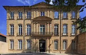 Hotel De Caumont Aix En Provence : aix en provence canaletto au nouveau centre d 39 art de l ~ Melissatoandfro.com Idées de Décoration