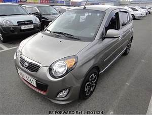 Used 2010 Kia Morning  Picanto  For Sale Is01324