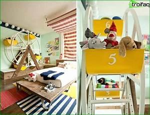 Kinderzimmer Junge 4 Jahre : kinderzimmer junge 5 jahre ~ Buech-reservation.com Haus und Dekorationen