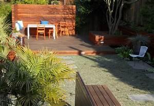 Garten Sichtschutz Modern : sitzpl tze im garten modern und bequem gestalten ~ Michelbontemps.com Haus und Dekorationen