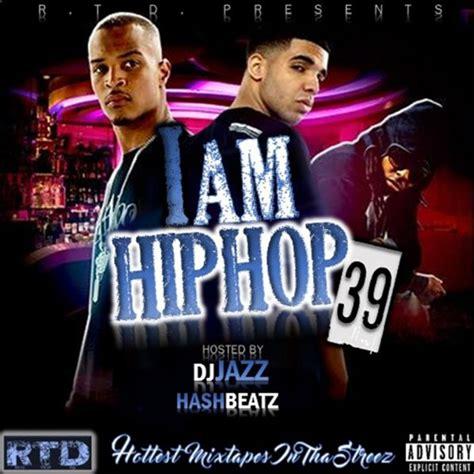 Dj Jazz  I Am Hip Hop 39 Buymixtapescom
