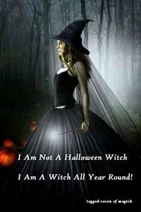 Schöne Halloween Bilder : i help people no need to afraid witch wicca pagan halloween witch pinterest hexen ~ Eleganceandgraceweddings.com Haus und Dekorationen