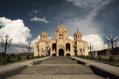 Your Trip To Yerevan, Armenia