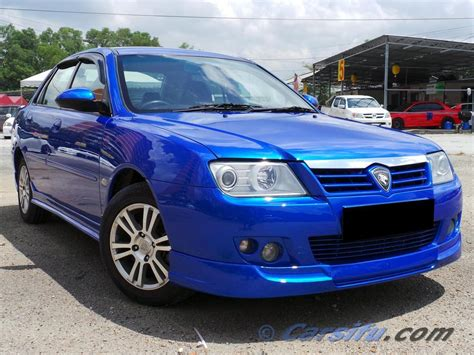 Proton Waja by Proton Waja 1 6 A Cps Cro For Sale In Klang Valley By