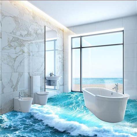 3d tiles for bathroom 2018 waves 3d bathroom toilet bathroom tile