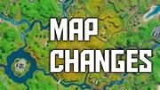 Fortnite Chapter 2 Season 2 Map Changes - GameRevolution