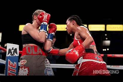 Boxing Hbo Series Lopes Aleksandra Magdziak