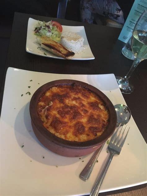 The Mediterranean Kitchen, Bebington  Restaurant Reviews