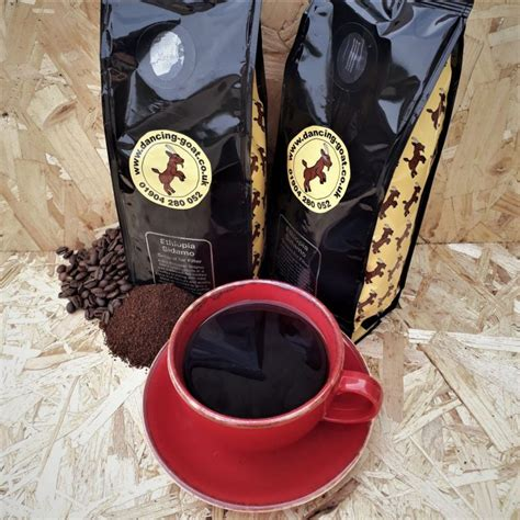 53389138l dancing goat specialty coffee (the partnership) is a. For Home - Ethiopian Sidamo Ground Coffee 1KG - Dancing Goat Coffee