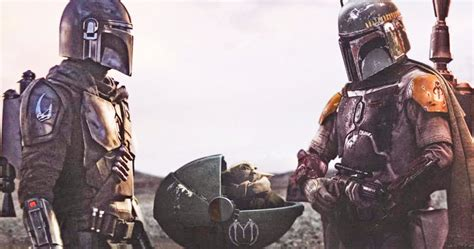 The Mandalorian Season 2 Will Arrive on Time Promises ...