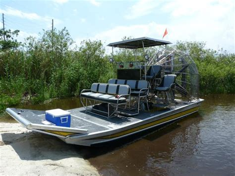 Airboat Everglades Tripadvisor by Airboat Foto Di Airboat In Everglades Miami Tripadvisor
