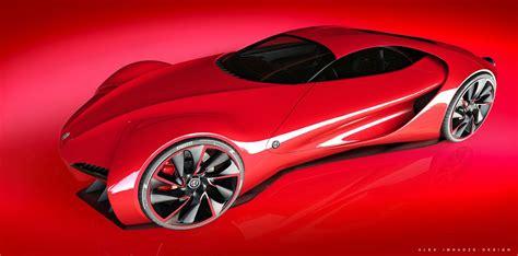 Alpha Romeo Disco Volante by Alfa Romeo 6c Disco Volante Might Be Given In Future