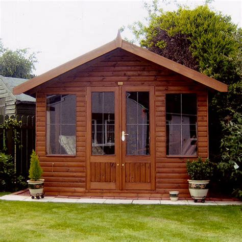 Summer Houses For Outdoor Living Localtraderscom