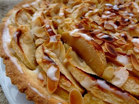 tendresse en cuisine tarte amandine aux pommes sans gluten la tendresse en