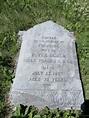 Phrisine Brabant Ogden (1827-1899) - Find A Grave Memorial