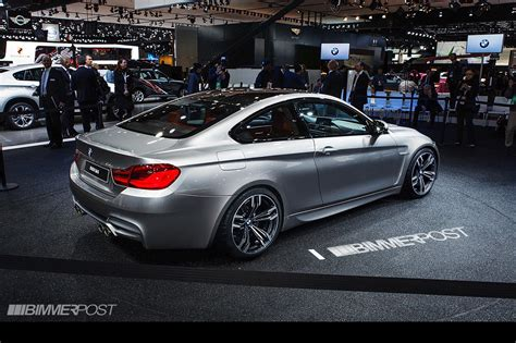 New Bmw 2014 by 2014 Bmw M3 M4 Reportedly Gets 310kw Forcegt