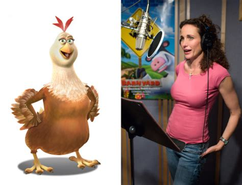 Barn Yard Cast by Pictures Photos From Barnyard 2006 Imdb