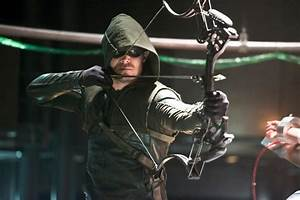 Arrow Season 3  Producer Reveals Exciting Details On Arrow