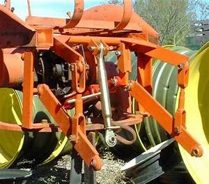 Allis Chalmers D17 Tractor  Diagram  Wiring Diagram Images
