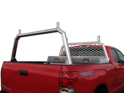 protech headache rack cab racks  accessories