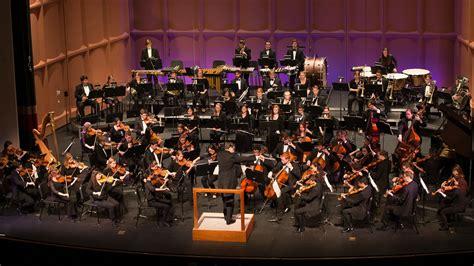 Furman Symphony Orchestra In Concert Feb. 23