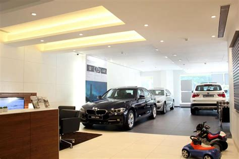 bmw showroom design we are best interior designer and architects for car