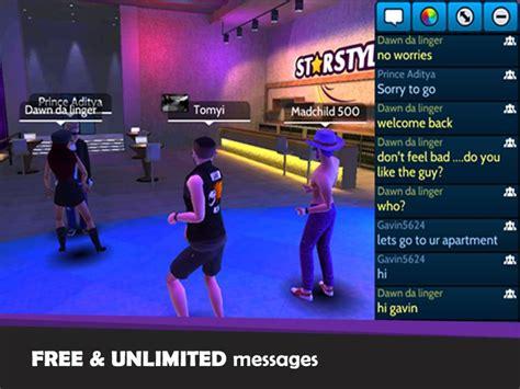 avakin android virtual game 3d play pc app games hack ceton google epic sims alternativeto descargar