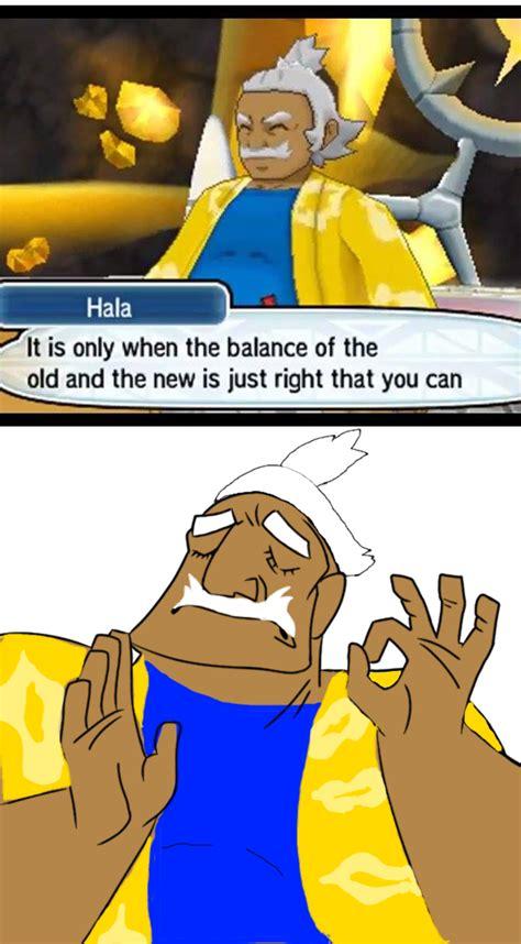 Poke Meme Sun And Meme Pokememes