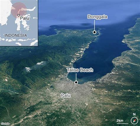 death toll rises  indonesia earthquake  tsunami