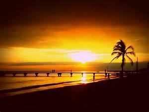 Sol E Muito Mar Em Key West Vai Pra Praia