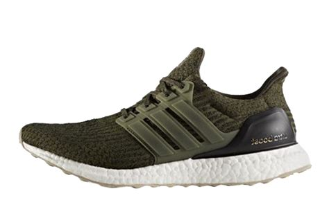 adidas ultra boost 3 0 night cargo the sole supplier